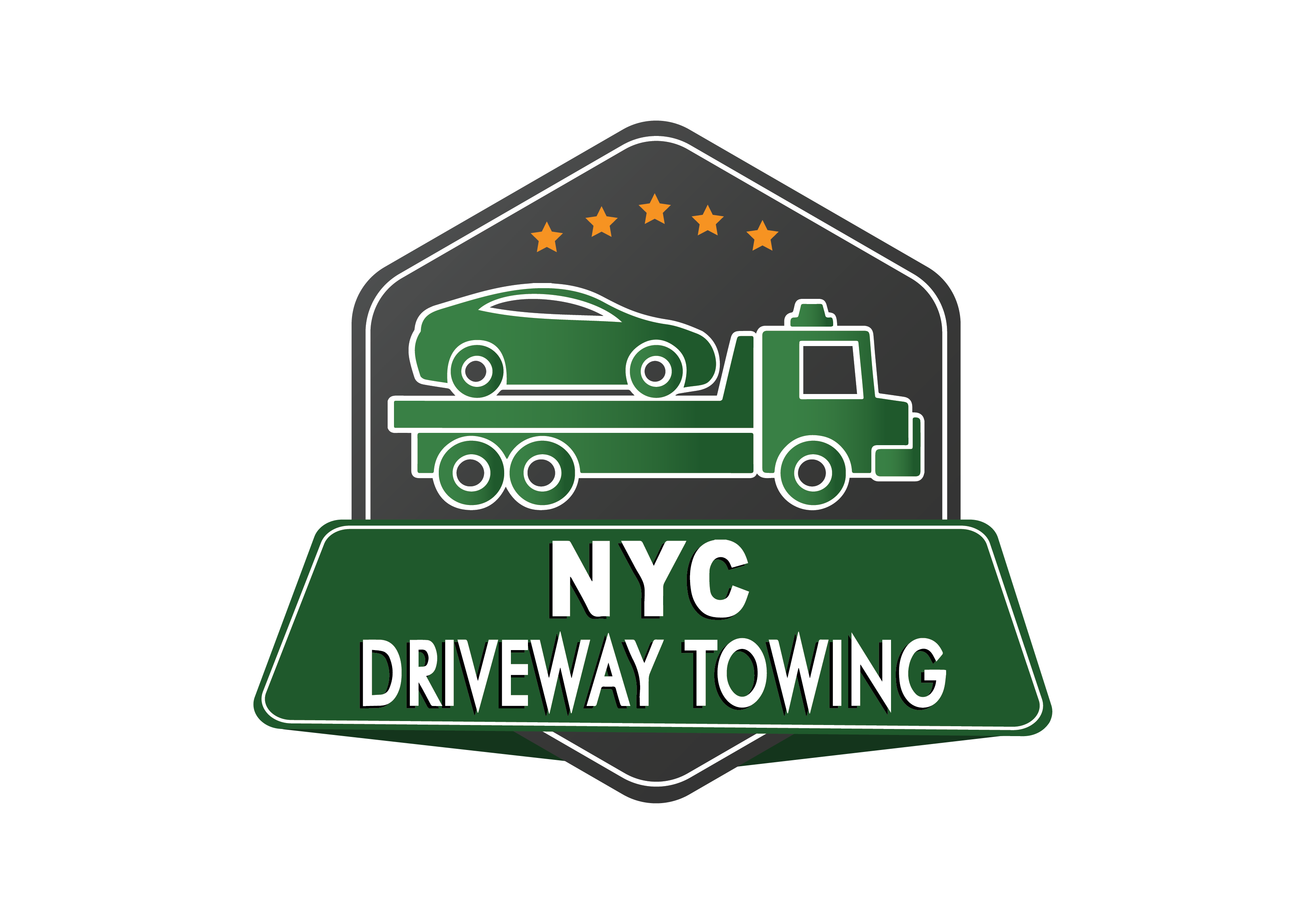 NYC Blocked Driveway Towing | NYC Towing Services